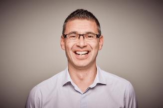 Paul Saer, Head of Public Sector, Core